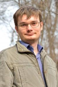 Алейников Юрий Георгиевич